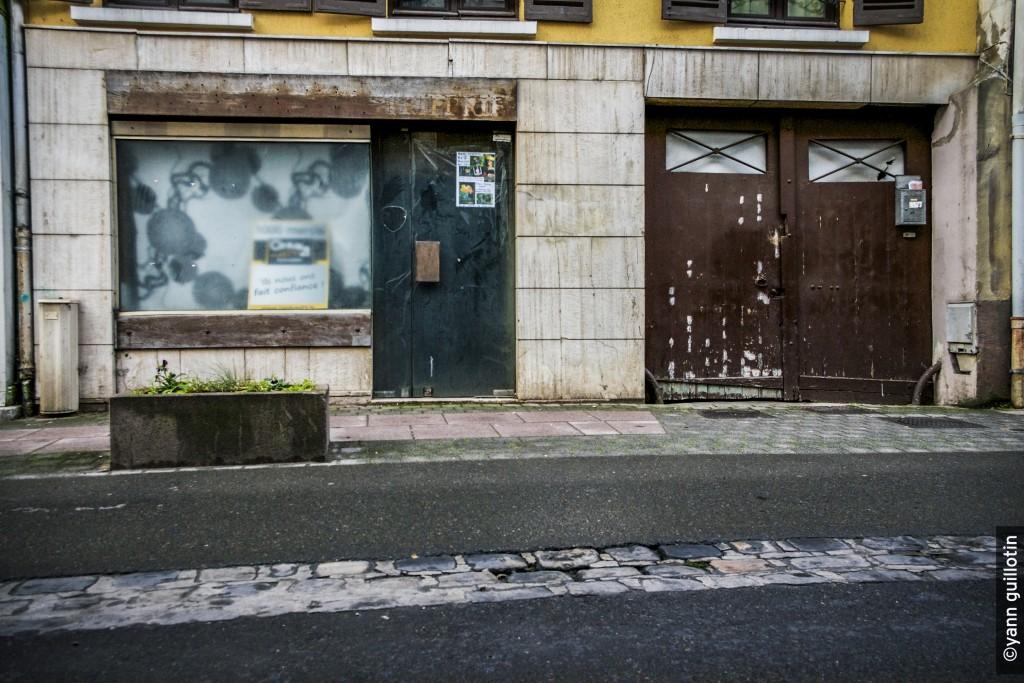Rue de Gonesse
