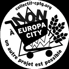 Logo Noir et Blanc pour impressions sans texte version 2