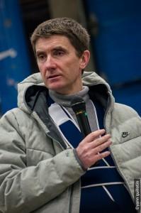 Stéphane Gatignon, maire de Sevran réunion du 7 mars à Aulnay-sous-Bois - Crédits photos @Yann Guillotin